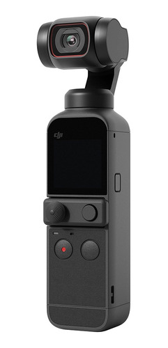 Câmera Portátil Estabilizada Osmo Pocket 2 Dji