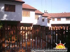 San Bernardo Residencial Triplex 7pers Con Cochera Y Parrill