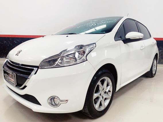 Peugeot 208 1.5 4p
