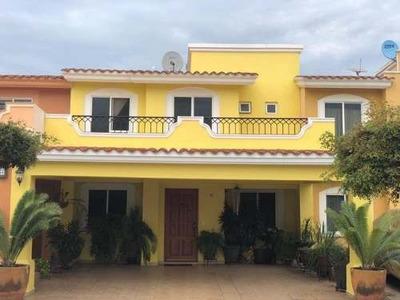 Casa Sola En Venta Paseo De Los Olivos Hermoso Residencial Con Alberca