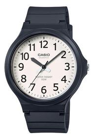 Lote 3 Relojes Casio De Manecillas Blanco Original