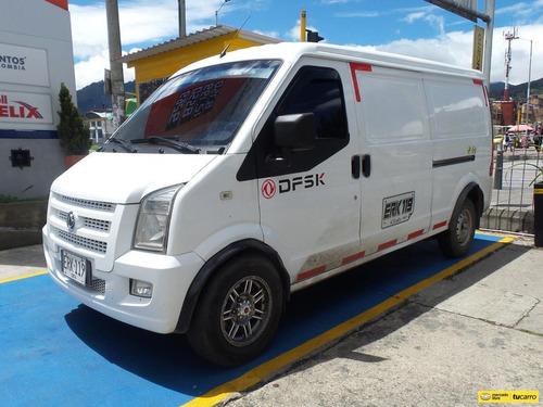 Dfm/dfsk C-35 Van Carga