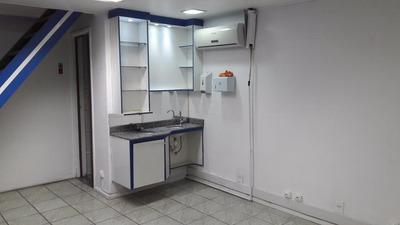 Loja Em Centro, Guarulhos/sp De 37m² Para Locação R$ 1.300,00/mes - Lo241257