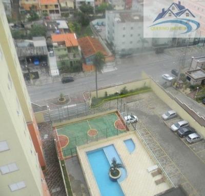 Aluguel Apartamento Padrão Guarulhos Brasil - Ap0290-a