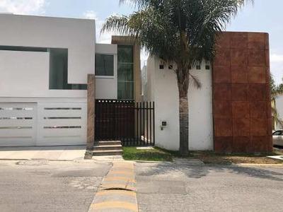 Casa En Renta Puebla Periferico Ecologico