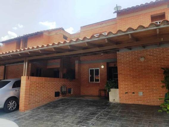 Cód 382998 Townhouse En Residencias Curimagua