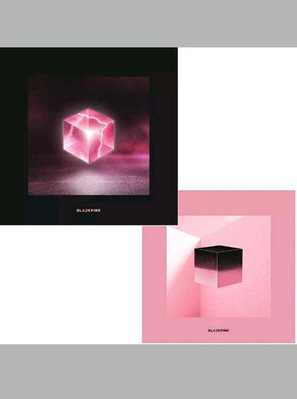 Blackpink - [square Up] 1st Mini Album