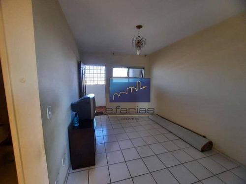 Imagem 1 de 19 de Apartamento Com 2 Dormitórios À Venda, 52 M² Por R$ 320.000,00 - Vila Nova Savoia - São Paulo/sp - Ap1054