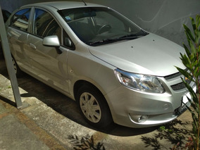 Vendo Chevrolet Sail 2014 Lt