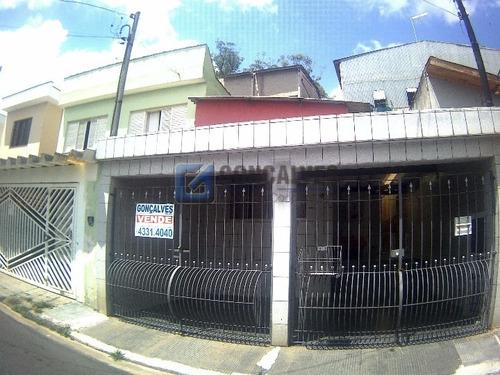 Venda Casa Sao Bernardo Do Campo Nova Petropolis Ref: 137642 - 1033-1-137642