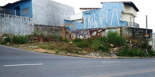 Terreno, Mogi Moderno, Mogi Das Cruzes - R$ 249.000,00, 0m² - Codigo: 1433 - V1433