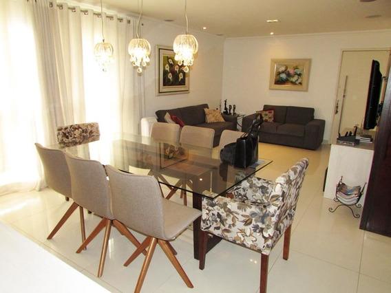 Apartamento, 4 Quartos Em Excelente Localização No Santo Antonio. - 18257