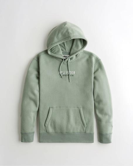 Hollister Sweater Original De Fabrica Directamente