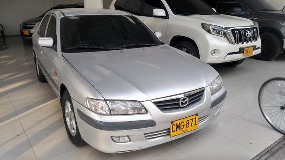 Mazda 626 Refull 2005