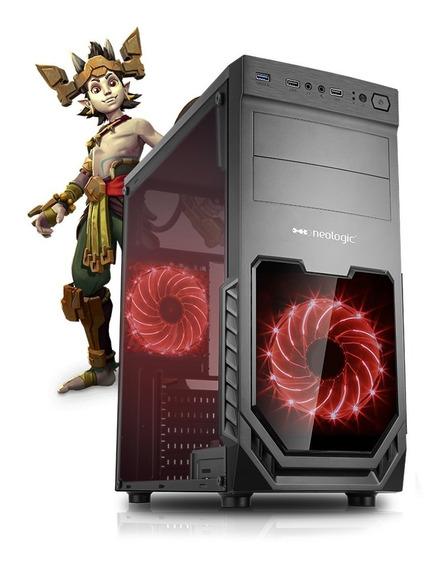 Pc Gamer Smart Pc Smt81313 Intel I5 8gb (gtx 1660ti 6gb) 1tb