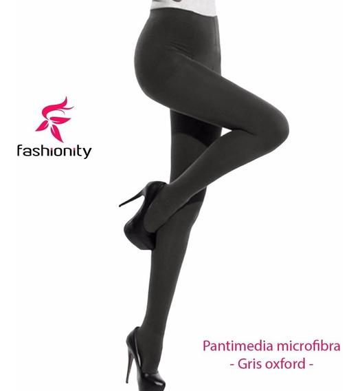 Pantimedia De Microfibra Para Dama