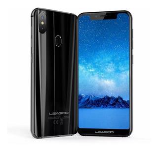 Original Leagoo S9 4g Lte U-forma Android 8.1