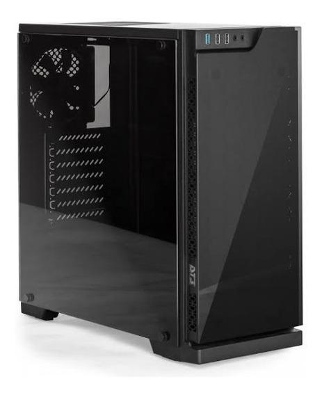 Computador Gamer Com Monitor 24 Polegadas