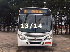 Ônibus Urbano - Marcopolo Torino 2013/2014 - Mercedes Of1721