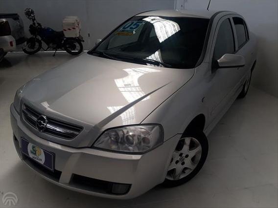 Chevrolet Astra 2.0 Mpfi Comfort Sedan 8v