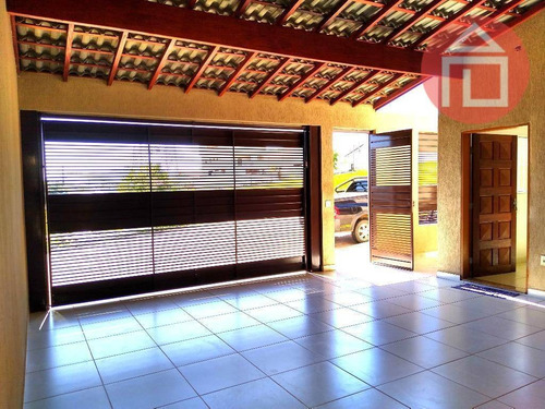 Casa À Venda, 160 M² Por R$ 450.000,00 - Jardim Vista Alegre - Bragança Paulista/sp - Ca2763