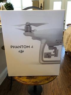 Dji Phantom 4 Quadcopter Drone/dji Mavic Pro Folding Drone