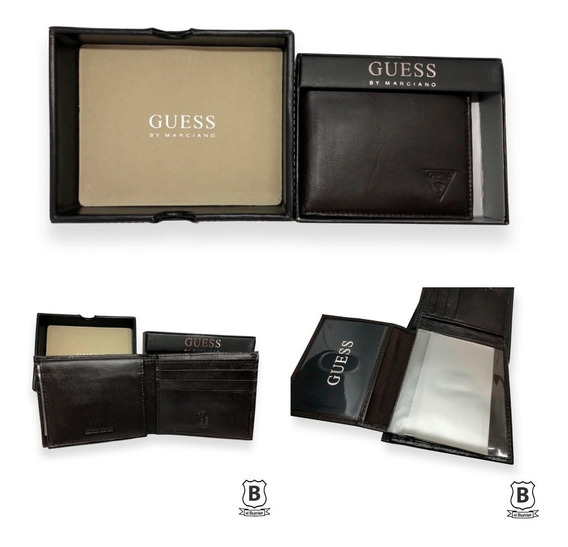 Billetera Guess Originales