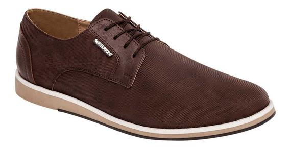 Zapato Casuales Hombre Fierrioni T1 75982 Envió Gratis