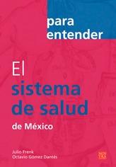 Imagen 1 de 1 de El Sistema De Salud De México, Pasta Flexible.