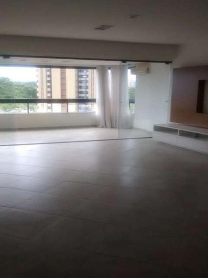 Apartamento 2 Quartos Suítes 118m2 Na Pituba - Hei206 - 4497277