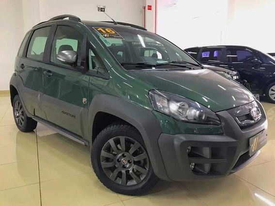 Fiat Idea Adventure 1.8 2016