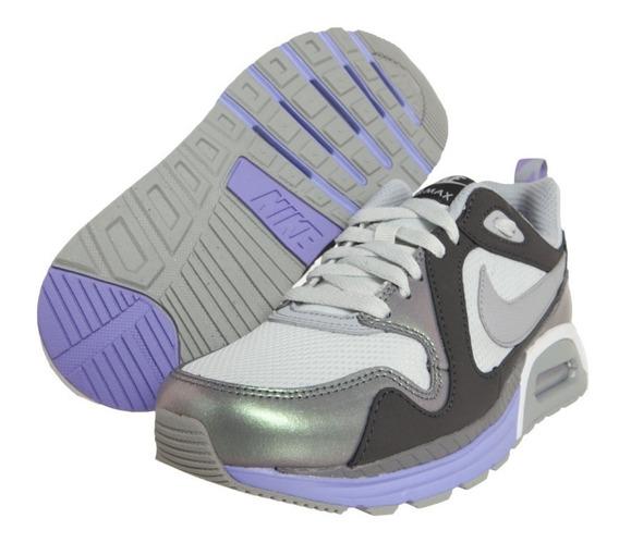 Tênis Nike Wmns Air Max Trax - Tam 38 - Original