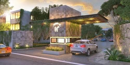 Desarrollo De Departamentos Y Villas En Temozon