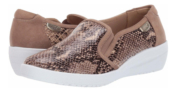Tenis Mujer Casual Anne Klein Yourday D-373