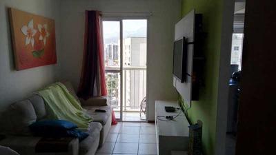 Apartamento-à Venda-engenho De Dentro-rio De Janeiro - Ppap20186