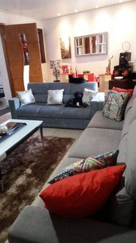 Casa 90m², 2 Dormitorios,  1 Vagas - Vila Mariana - Ca1427