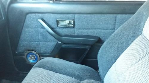 Imagem 1 de 8 de Chevrolet Caravan