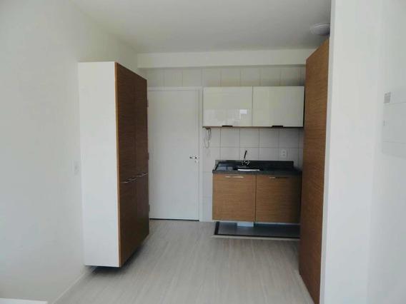 Apartamento Loft 32mts -brás Sp