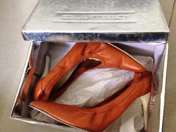 Zapatos Mujer Stiletos Sarkany - Talle 39