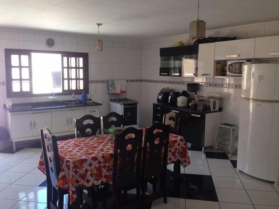 Casa Residencial À Venda, Conjunto Habitacional Padre Anchieta, Campinas. - Ca0562
