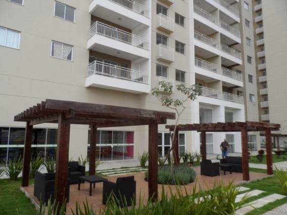Apartamento Em Jardim Das Americas 1 Etapa, Anápolis/go De 75m² 3 Quartos À Venda Por R$ 130.000,00 - Ap395536