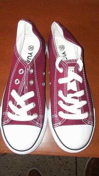 Zapatos Tipo Converse