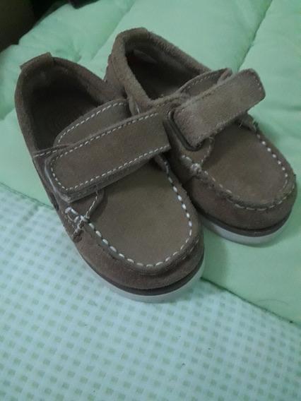 Zapatos Zara De Cuero, Nenes