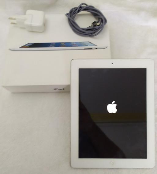 iPad 4th Geração - Com Defeito