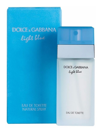Light Blue Pour Femme 100 Ml Edt