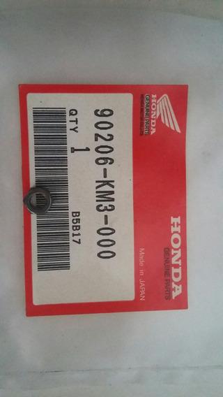 Porca Regulagem De Valvula Xlx 250/350 Original