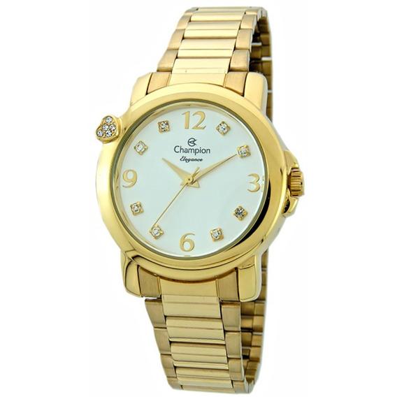 Relógio Champion Feminino Cn27161h