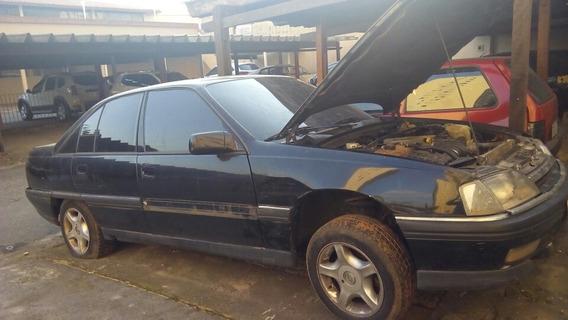 Chevrolet Omega 4.1 Automatico