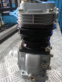 Compresor De Aire Frenos Npr