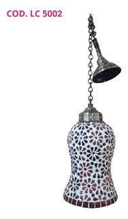 Lámpara Marroquí Colgante Lc5001-lc5003